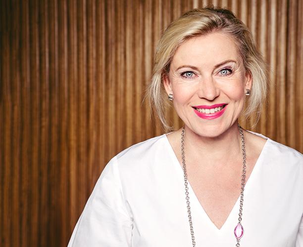 Silke Niehaus Expertin für Immobilienmarketing